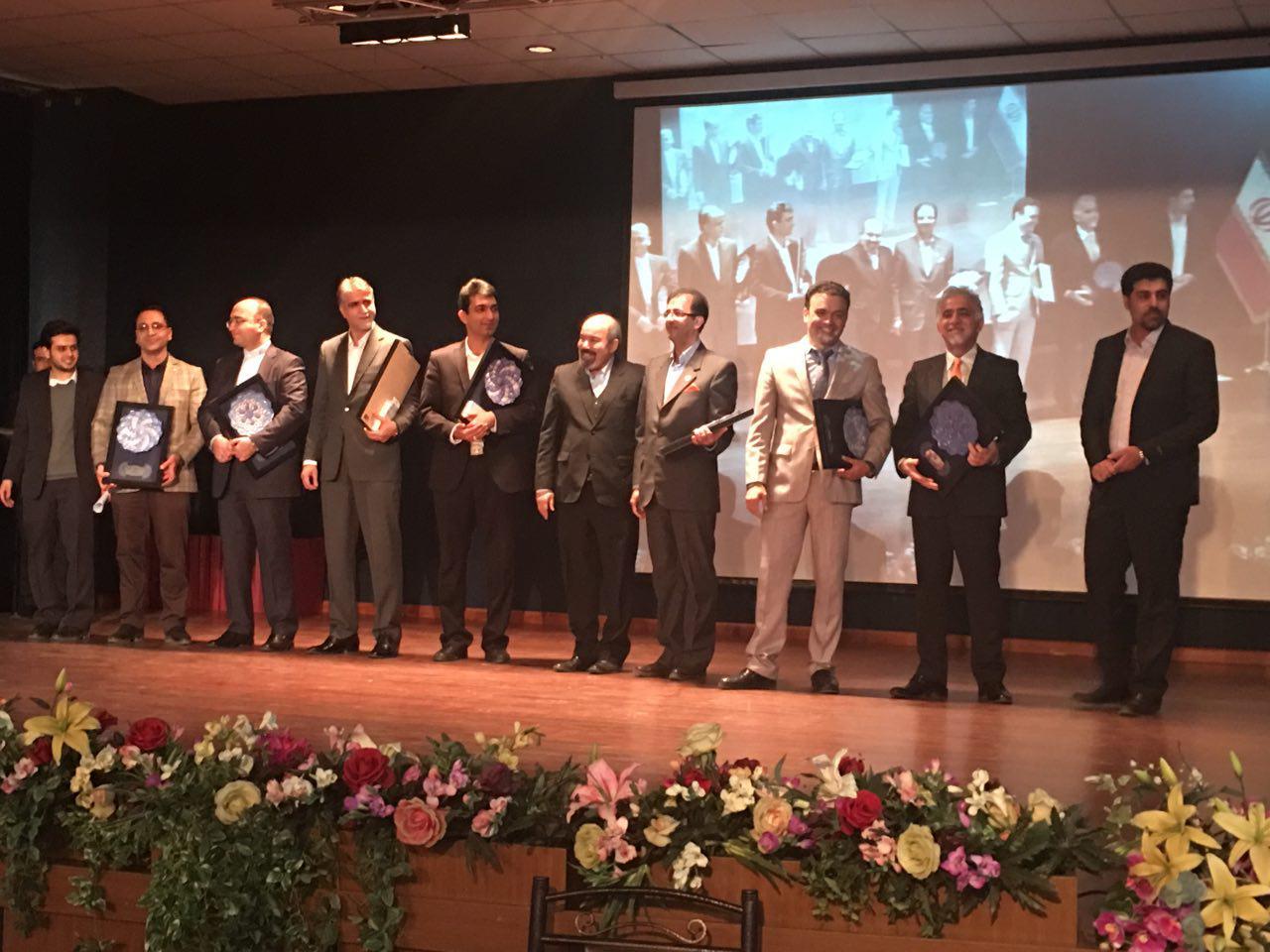 اولین همایش مدیریت عالی تجارت و کسب وکار